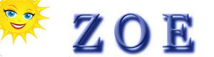 Магазин Зое лого
